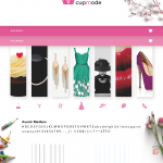 Cupmode – Fashion Blog. Brand & Collection