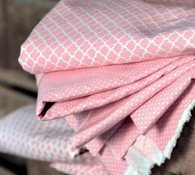 Come creare un book di tessuti