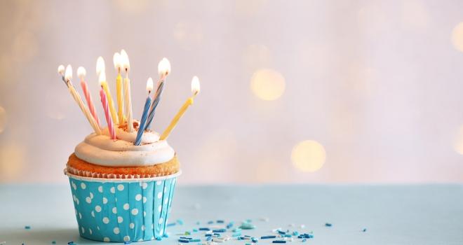 Happy Birthday Cupmode!