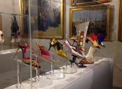 The Art of Shoes – Manolo Blahnik