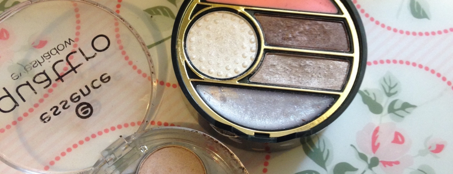 Prodotti Make up giornalieri