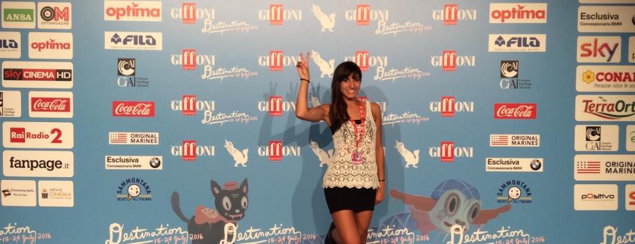 Giffoni Experience con Chic Zone!