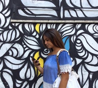#AboutYou – Cristiana Marino