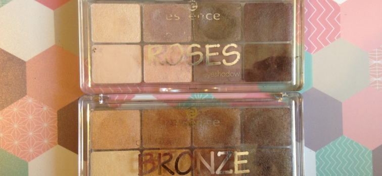 Essence palette – All about..