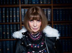 Fashion Icon, Zoom 8: Anna Wintour