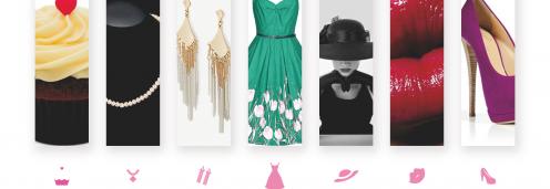 Cupmode – Fashion Blog. Brand & Collection
