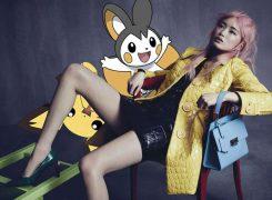 Pokemon Style