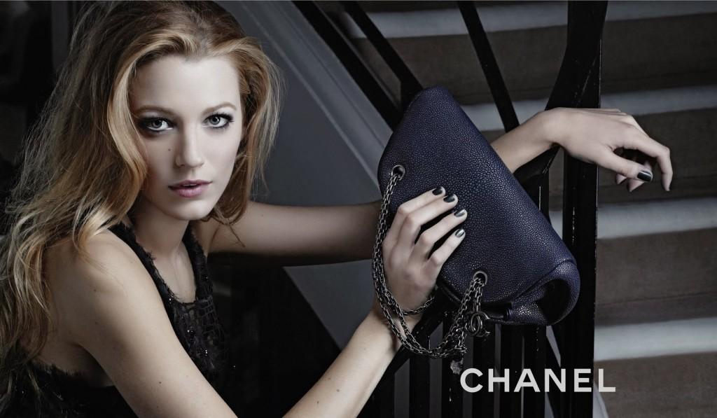 Blake-Lively-pour-les-sacs-Mademoiselle-de-Chanel (1)