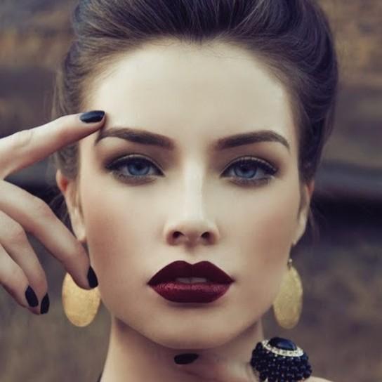 make-up-da-sposa-marsala