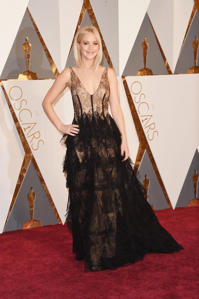 Jennifer Lawrence (Jason Merritt/Getty Images)
