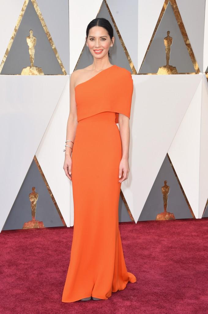 Olivia Munn (Jason Merritt/Getty Images)