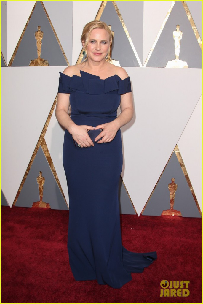 88th Annual Academy Awards at the Dolby Theatre Featuring: Patricia Arquette Where: Hollywood, California, United States When: 28 Feb 2016 Credit: FayesVision/WENN.com