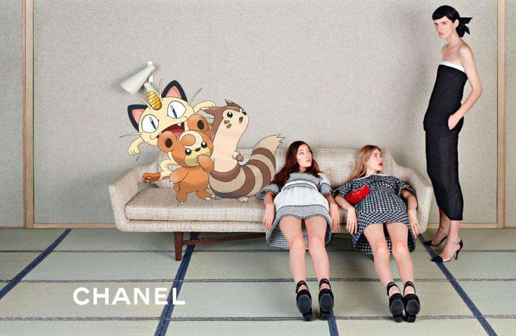 chanel-adv-con-pokemon